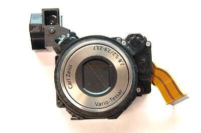 SONY DSC-W5 LENS ZOOM UNIT ASSEMBLY REPAIR CAMERA NEW A0558