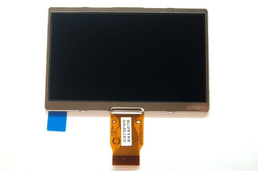 Panasonic Hs100, Hs9, Hdc-sd100, Sd9 Lcd Screen Display