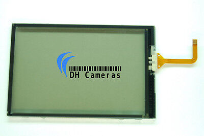 Sony Touch Screen Digitizer + Glass For Panasonic Lumix D...