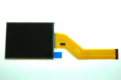 Lcd Display Screen Monitor For Panasonic Lumix Dmc-zx3 Zx3 Replacement Part Unit