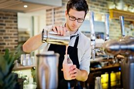 HEAD BARISTA - RIDING HOUSE CAFE - WEST END LONDON