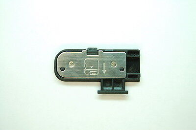 NIKON D5100 BATTERY DOOR COVER NEW AUTHENTIC ORIGINAL REPAIR PART OEM on Rummage