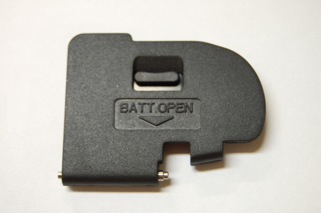 Brand Camera Battery Door Cover Lid Cap For Canon 5d 2 Mark Ii High Quality