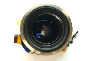 canon g5 lens: