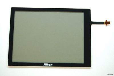 Touch Screen Replacement For 3 Inch Nikon S4300 Digital Camera
