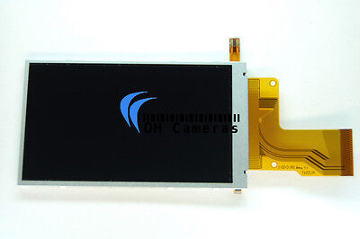 Olympus Pen E-pl3 12.3 Mp Digital Camera Replacement Lcd Screen Display