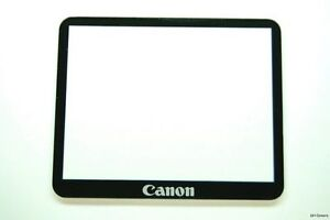 CANON-EOS-5D-MARK-II-LCD-DISPLAY-WINDOW-ADHESIVE-TAPE-GENUINE-OEM-NEW-PART