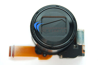 Lens Focus Focusing Zoom Unit For Samsung Nv11 Assembly R...