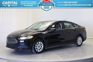 2016 Ford Fusion **S FWD **