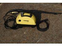 Karcher 380 Pressure Washer