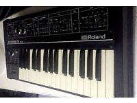 Roland SH-09 Synth - £650