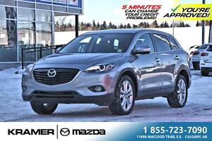 2013 Mazda CX-9 GT AWD *GREAT SHAPE*