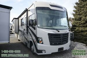 2016 FOREST RIVER FR3 32DS Used Class A Motorhome For Sale