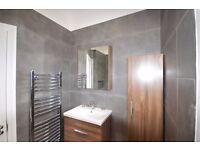 female flatmate wanted to share beautiful, newly refurbished 2 bed/ 2 bathroom flat!