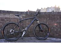 Cube Ltd Series Downhill/Mountain Bike - Excellent condition!