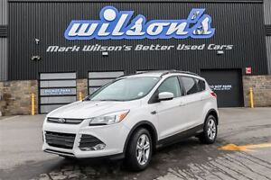 2014 Ford Escape SE NAVIGATION! REAR CAMERA! NEW BRAKES! KEYLESS