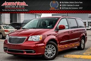 2016 Chrysler Town & Country Touring|7Seats|DrvrConven.Pkg|Nav|R
