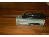 Marks and Spencer electric carving knife