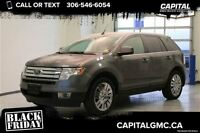 2010 Ford Edge Limited AWD *Power Liftgate-Sunroof-Heated Seats*