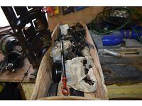 BMW M50B25 NON Vanos engine Job Lot e30 e34