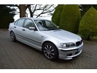 2004 54 BMW 320 SE Turbo Diesel 4 door with great service history
