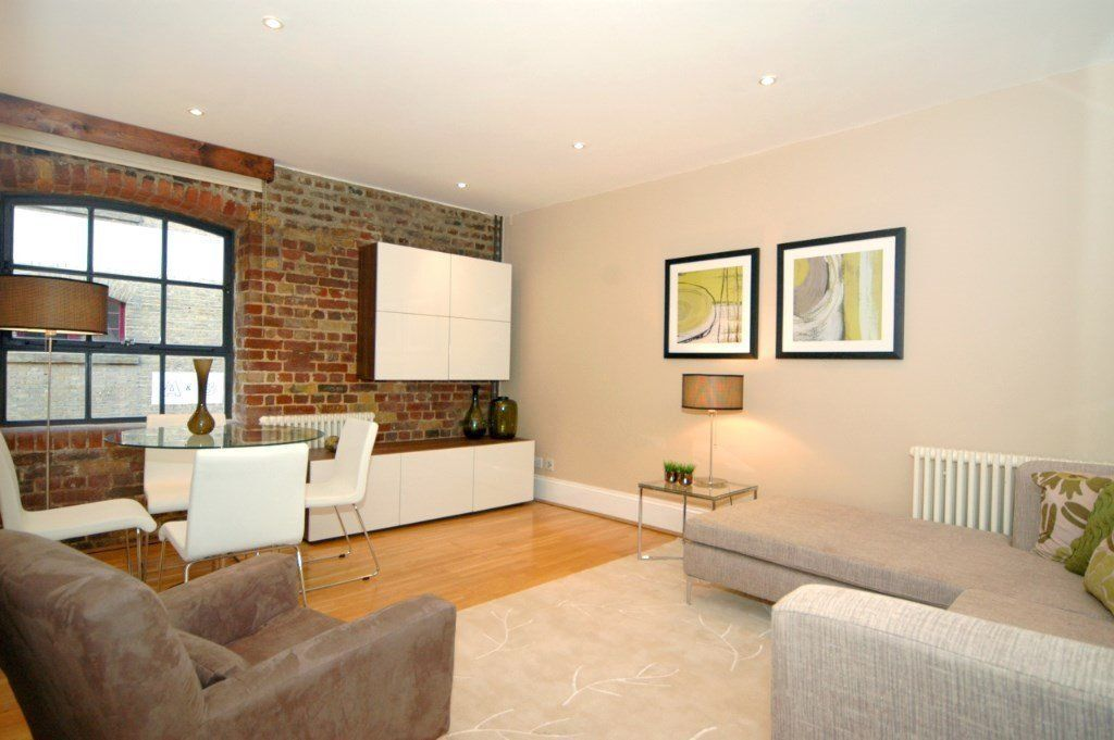 2 BED IN PROVIDENCE SQUARE - BERMONDSEY WALL WEST - TOWER BRIDGE -BUTLERS WHARF
