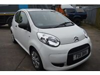 Citroen C1 VTR 2011 IN Immaculate condition 12 Months MOT