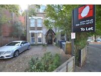 Stunning Two Double Bedroom Flat To Rent In Border Crescent, Sydenham!