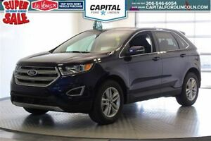 2016 Ford Edge SEL AWD **New Arrival**