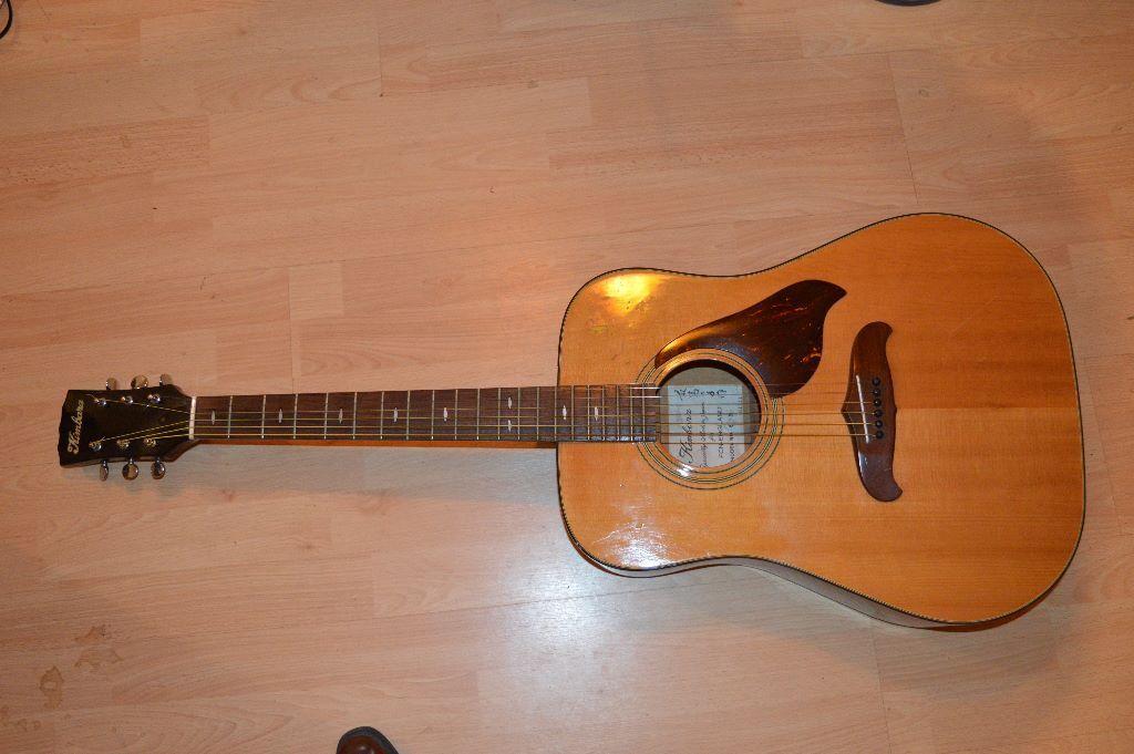 guitare classique kimbara