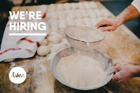 Position for Baker in Newtownabbey Bakery