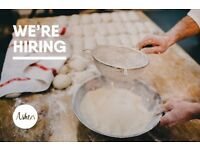 Position for Baker in Newtownabbey Bakery