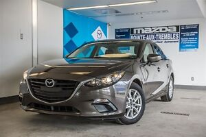 2015 Mazda MAZDA3 GS/0,9%/FULL EQUIP/