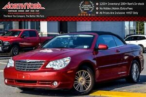 2009 Chrysler Sebring Touring|CleanCarProof|SatRadio|Cruise|Keyl