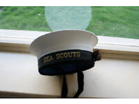 Sea Scout hat (/Royal Navy)