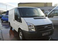 Ford TRANSIT 85 T280M FWD 2011 in Excellent condition MOT Until 2017 February