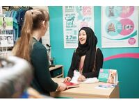 Volunteer Retail Assistants - PDSA Charity Shop, Rubery