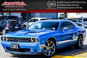 2016 Dodge Challenger SXT Plus|Tech,Sound2,Track,Drvr Conv Pkgs|