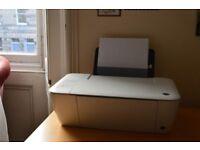HP Deskjet 1512 All-in-One PrinterColour Multifunction Home Inkjet Printer (Urgent)