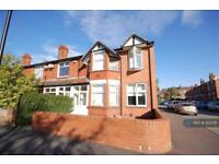 2 bedroom flat in School Lane, Manchester, M20 (2 bed)