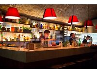 BERBER & Q IS LOOKING FOR KITCHEN PORTERS TO START IMMEDIATELY - LONDON MINIMUM WAGE GUARANTEED