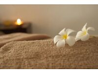 Release Tension and Stress with a Beautiful Healing Massage