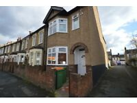 This lovely three bedroom ground floor flat with a garden INCLUDING COUNCIL TAX / WATER RATES.