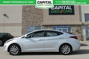 2016 Hyundai Elantra GL**SUNROOF**  **HEATED SEATS**  **BLUETOOT