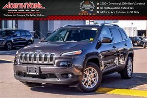 2017 Jeep Cherokee NEW Car North|Bluetooth|SatRadio|KeylessEntry