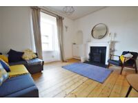 Fantastic, 1 bedroom, 1st floor flat on Brunswick Road available immediately!