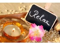 SIAM THAI MASSAGE LISBURN Aroma massage now £30!
