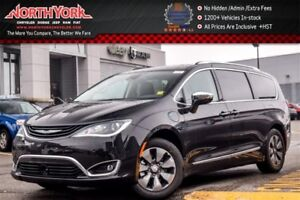2017 Chrysler Pacifica New Car Platinum LOADED Get Extra $14000
