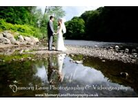 From £125. Extremely Experienced Weddings & Event Photographer - Videographer Stunning Imges & Video
