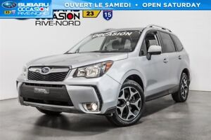 2016 Subaru Forester XT Touring TOIT.PANO+MAGS+CAM.RECUL